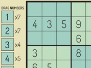 Hard Sudoku With Hints